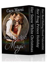 Snow Globe Magic
