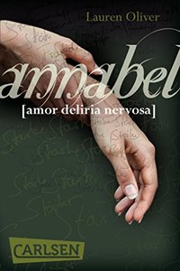Annabel (Amor-Trilogie) (German Edition)