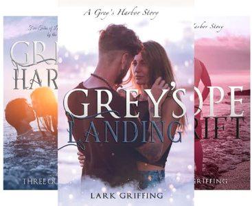 Grey's Harbor (4 Book Series) - Published on Nov, -0001