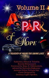 A Spark of Hope: A Treasury of poems for Saving Lives