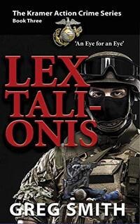 Lex Talionis - Published on Nov, -0001