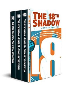 The 18th Shadow: Box Set