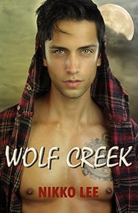 Wolf Creek: Gay Werewolf Romance