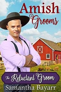 The Reluctant Groom: Amish Grooms (Amish Ever After Book 2)