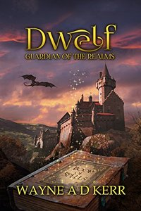 Dwelf  Guardian of the Realms: Book of Spells
