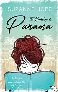 The Bookshop of Panama