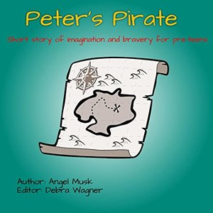 Peter's Pirate