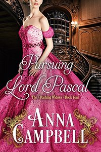 Pursuing Lord Pascal (Dashing Widows Book 4)