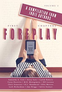First Chapters: Foreplay: Volume 2