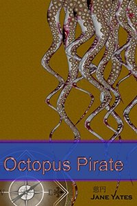Octopus Pirate