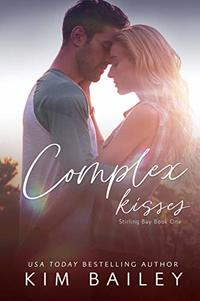 Complex Kisses - Published on Dec, 2016