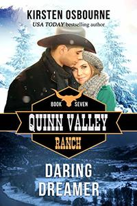 Daring Dreamer (Quinn Valley Ranch Book 7) - Published on Dec, 2018