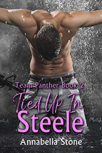 Tied Up In Steele (Delta Force Team Panther Book 2) - Published on Aug, 2019