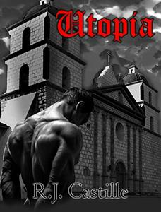 Utopia: A Femme Dom Erotica Dystopian Crossover (Man Farm Series Book 2) - Published on Mar, 2019
