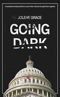 Going Dark (Gabriel Jets Book 1)