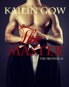 The Master (The Protege #3) - Published on Mar, 2014