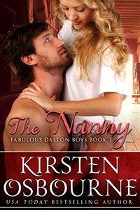 The Nanny (The Fabulous Dalton Boys Book 1) - Published on Jul, 2015