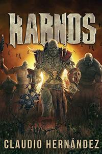 KARNOS (Spanish Edition)
