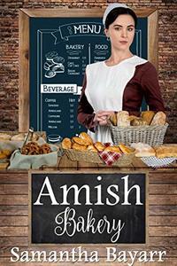 Amish Bakery: Four Amish Christmas Novellas