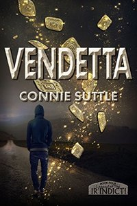 Vendetta: Legend of the Ir'Indicti, Book 4 - Published on Jul, 2012