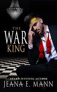 The War King (The Exiled Prince Trilogy Book 3)