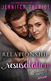 Relationship Resuscitation (The Juniper Court Series Book 5)