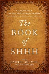 The Book of Shhh (Delirium Story)