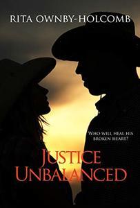 Justice Unbalanced: A Tice McCoy Romance