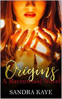 Origins: A Ravenwood Novel - Published on Nov, 2018