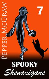 Spooky Shenanigans: A Sweet Paranormal Romance