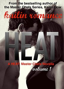 HEAT  Vol. 1: Master Chefs: Heat Series - Published on Oct, 2014