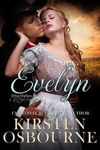 Evelyn (Orlan Orphans Book 5) - Published on May, 2016