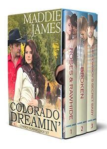 Colorado Dreamin': Cowboy Romance Box Set