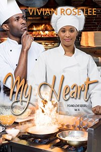 My Heart (Found Love Book 6)