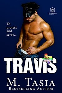 Travis (Boys of Brighton Book 6) - Published on Nov, 2017