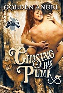 Chasing His Puma (Big Bad Bunnies Book 3) - Published on Apr, 2018