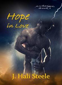 Hope in Love (Archangels Book 1)