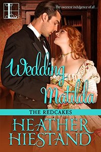 Wedding Matilda (Redcakes Book 6)