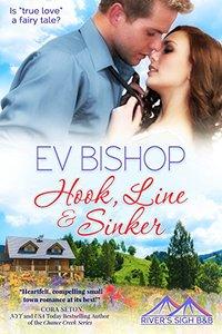 Hook, Line & Sinker (River's Sigh B & B  Book 4)