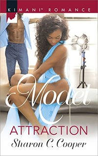 Model Attraction (Kimani Romance)