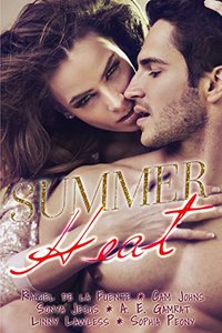 Summer Heat: Anthology