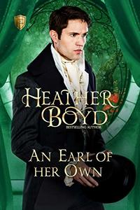 An Earl of Her Own (Saints and Sinners Book 3) - Published on Feb, 2019