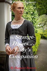 The Strange Duties of a Lady's Companion
