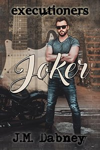 Joker (Executioners Book 2)