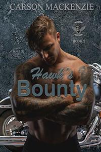 Hawk's Bounty (Haven MC Book 2) - Published on Apr, 2018