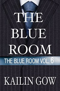 The Blue Room Vol. 6 (The Blue Room Series) - Published on Feb, 2015