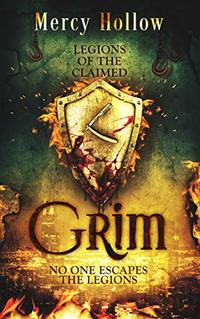Grim: Legions of the Claimed - Published on Sep, 2018