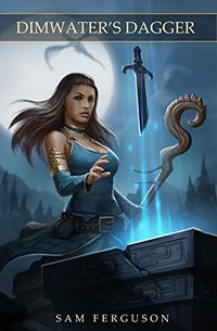 Dimwater's Dagger (The Sorceress of Aspenwood Book 3)
