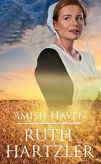 Amish Haven: Amish Romance (Amish Bed & Breakfast Book 2) - Published on Feb, 2017