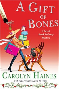 A Gift of Bones (A Sarah Booth Delaney Mystery) - Published on Oct, 2018